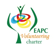 Logo EAPC Volunteering